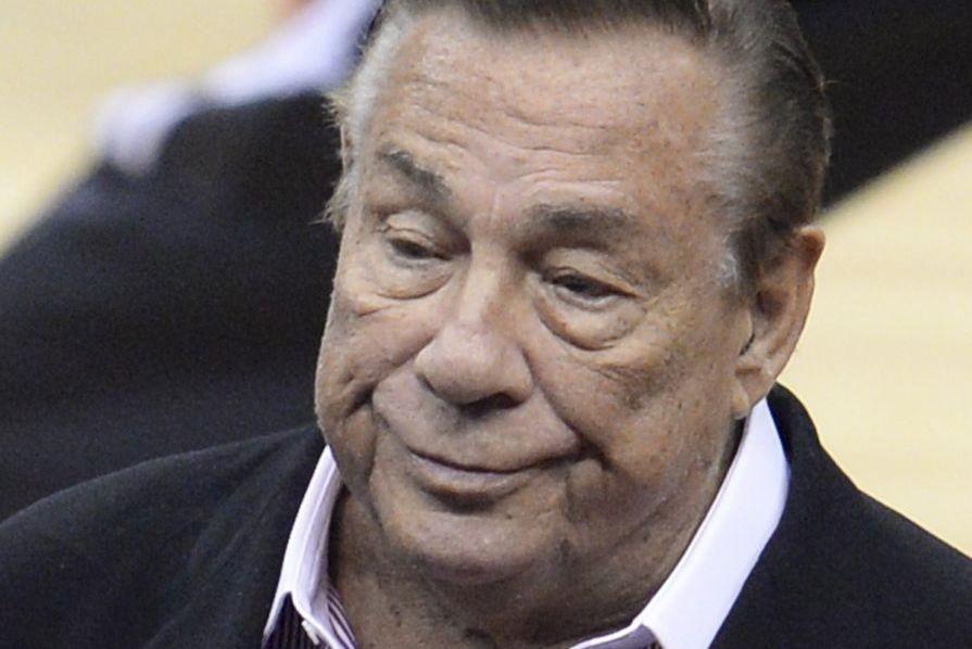 Donald Sterlingconsidère poursuivre quand même la ligue, après... (PHOTO ROBYN BECK, ARCHIVES AFP)