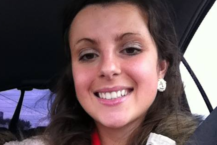 Valérie Poulin Collins est accusée d'avoir enlevé un... (Photo tirée de Facebook)