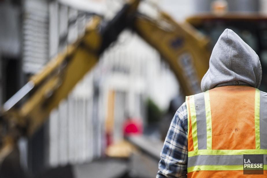 L'Ordre des ingénieurs du Québec a annoncé lundi... (Photo archives La Presse)