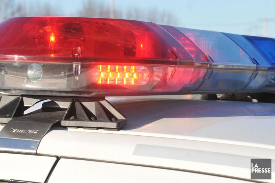 La police de Montréal a multiplié récemment les arrestations dans l'entourage...