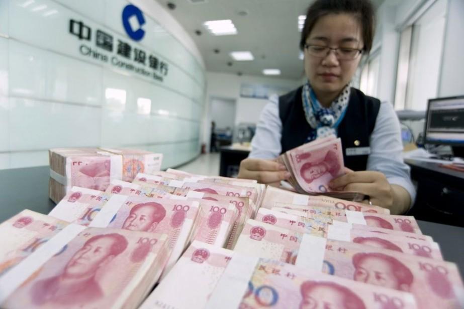S'expliquant notamment par un rebond des prix alimentaires,... (Photo Reuters)