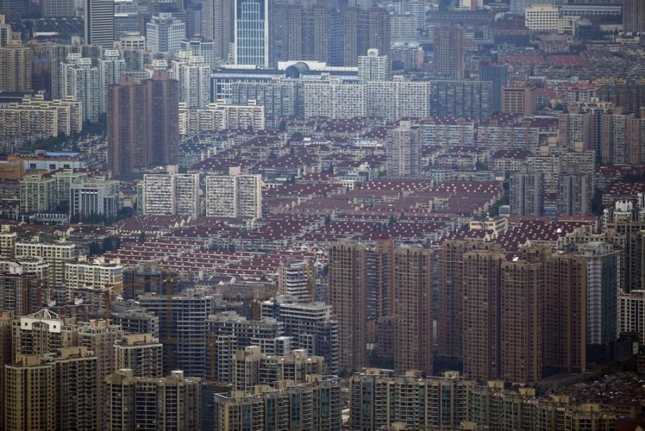 Les prix moyens dans les 100 principales villes... (Photo archives Reuters)
