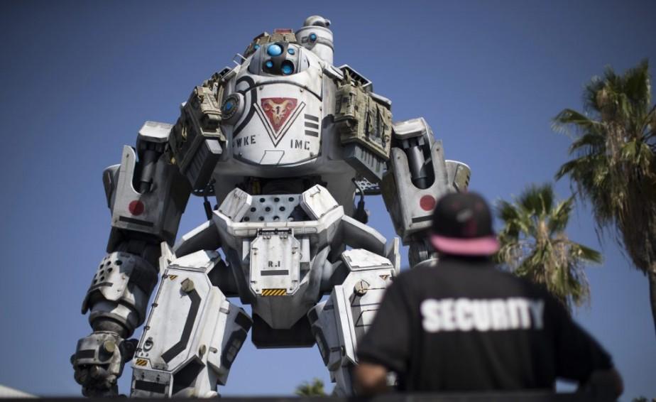 Sony, Microsoft et Nintendo se livrent une guerre... (PHOTO MARIO ANZUONI, REUTERS)