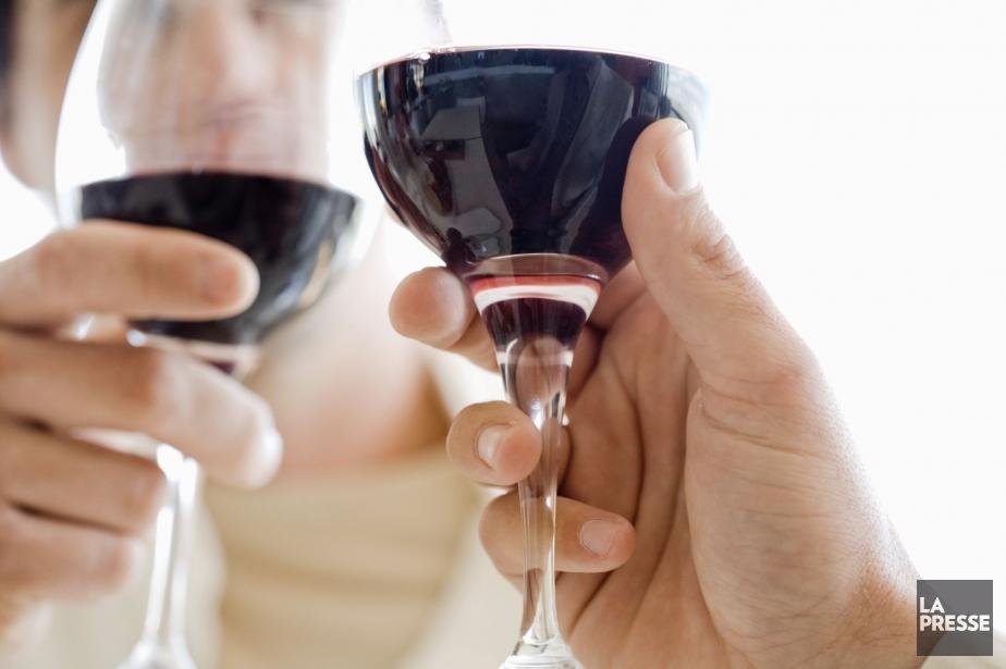 Les viticulteurs craignent entre autres d'avoir à payer... (Photo Digital/Thinkstock)
