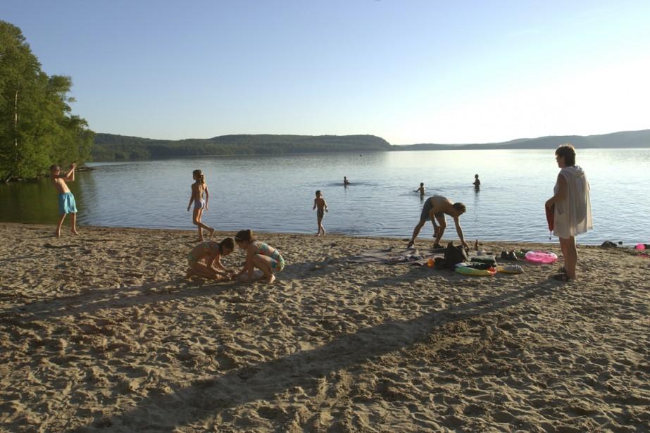 Envie de passer vos vacances au Québec sans lever le petit doigt? Les centres...