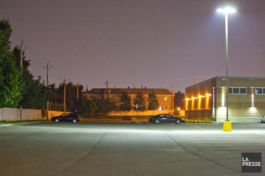 Le projet de loi C-36 poussera les prostitués... (PHOTO ALAIN ROBERGE, ARCHIVES LA PRESSE)