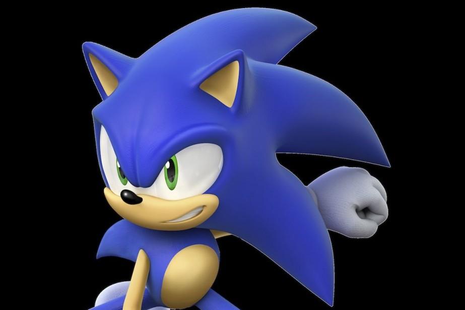 Le jeu vidéo emblématique de la console Sega aura bientôt droit à un traitement...