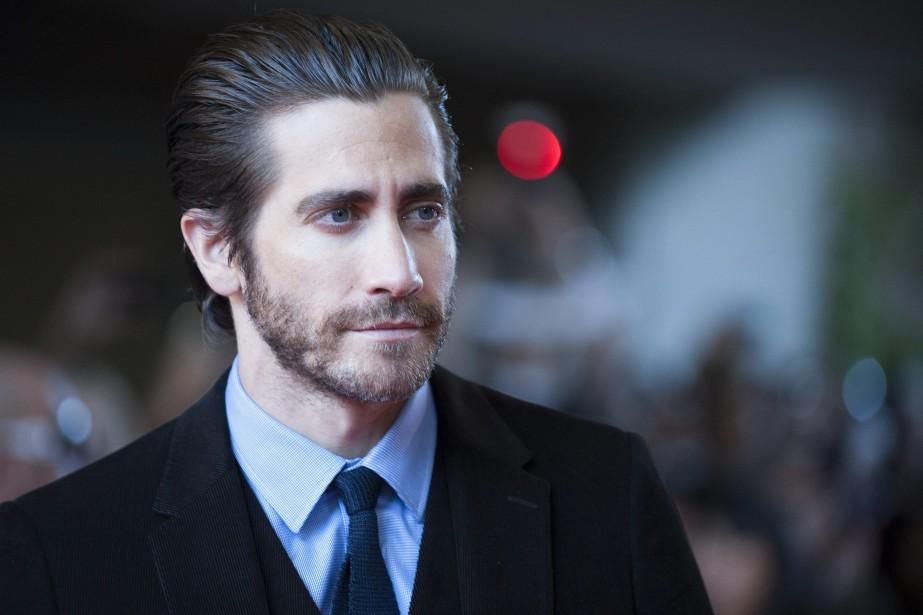 Jake Gyllenhaal... (Photo Arthur Mola, Archives AP)