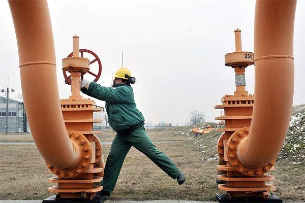 Les approvisionnements en gaz russe via l'Ukraine pourraient... (Photo: Archives AP)