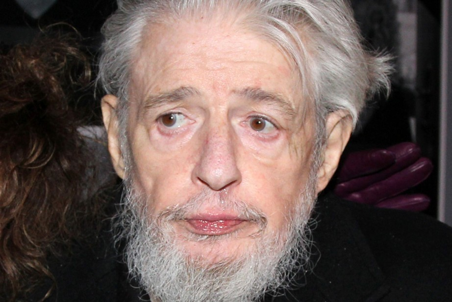 Gerry Goffin... (Photo archives AP)
