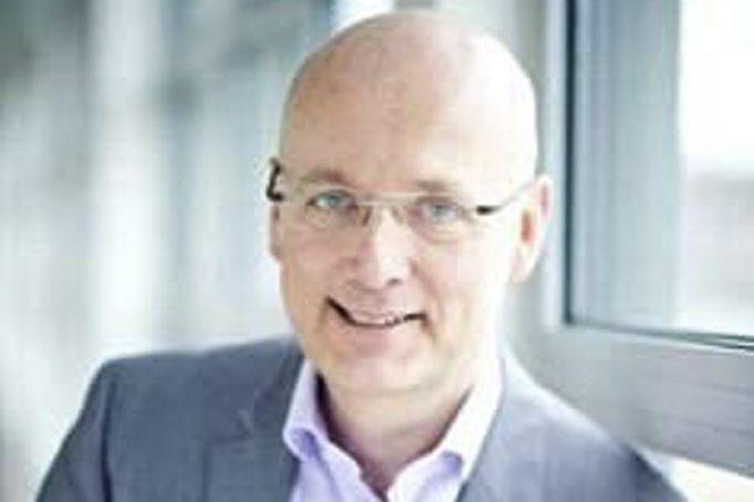 Dirk Van den Berghe... (Photo fournie par Walmart Canada)