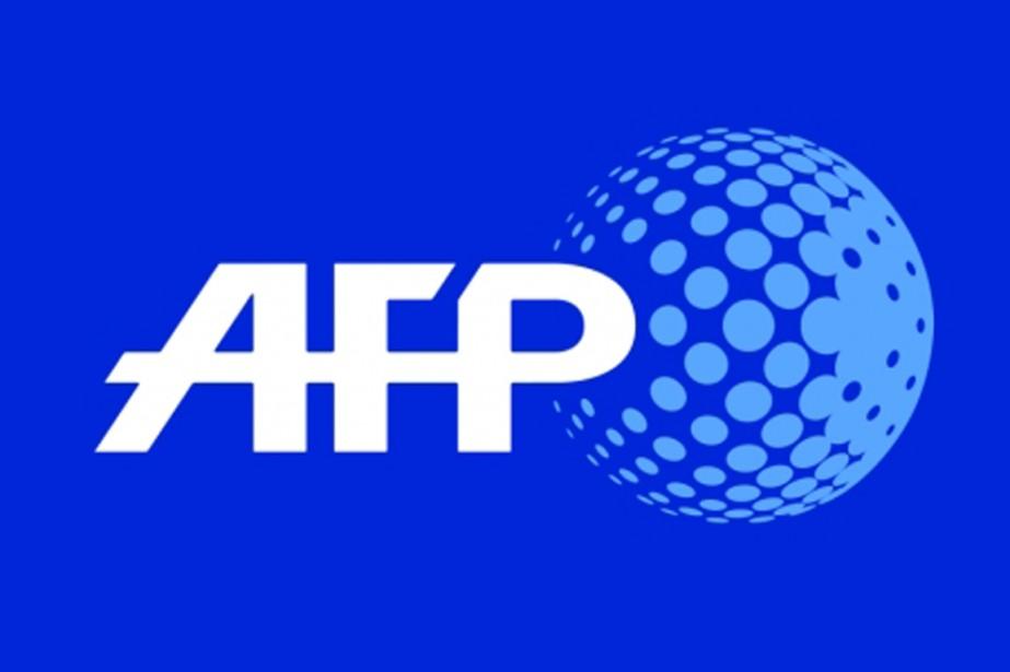 Le directeur de l'Information de l'Agence France-Presse, Philippe Massonnet,...