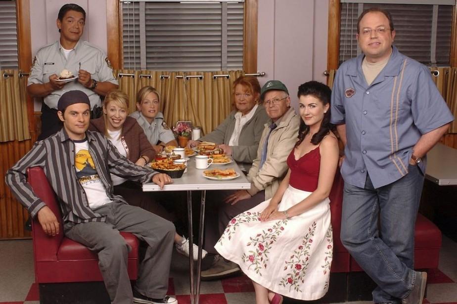 Le film réunira les huit vedettes originales de... (Photo La Presse Canadienne)