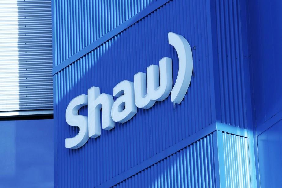 La branche des médias de Shaw doit composer... (PHOTO ARCHIVES REUTERS)