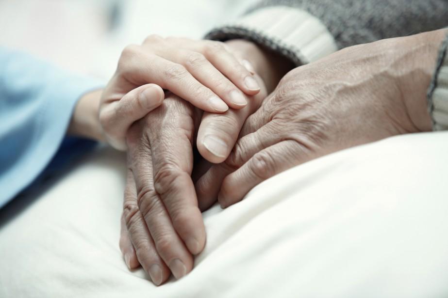 Le vieillissement de la population augmentera le nombre... (Photo Thinkstock)