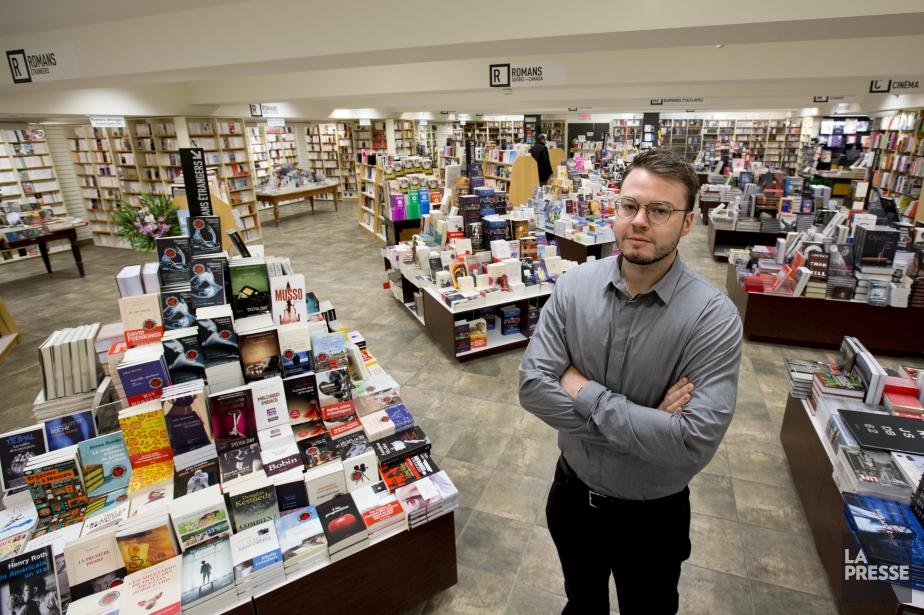 Les auteurs estiment que le PDG de Renaud-Bray,... (Photo Alain Roberge, archives La Presse)