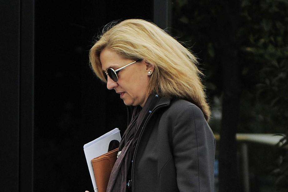 Le juge José Castro, du tribunal de Palma... (PHOTO MANU FERNANDEZ, ARCHIVES AP)