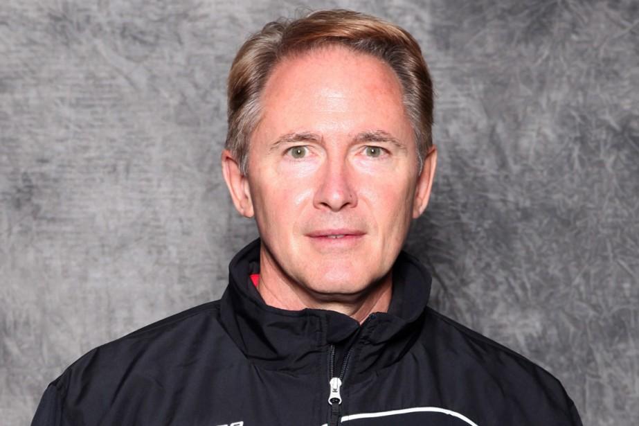 Mike Johnston a passé les six dernières saisons... (Photo archives PC)