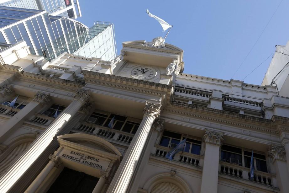L'Argentine a déposé jeudi plus d'un... (Photo Enrique Marcarian, Reuters)