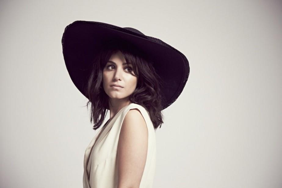 Katie Melua est née en Géorgie, dans l'ancienne... (Photo fournie par le FIJM)