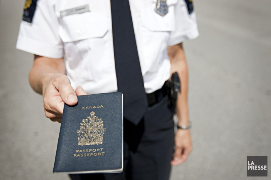 Les diplomates étrangers qui demandent l'asile au Canada... (PHOTO ANNE GAUTHIER, LA PRESSE)