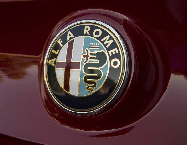 Alfa Romeo 4C (Photo A.J. Muller)
