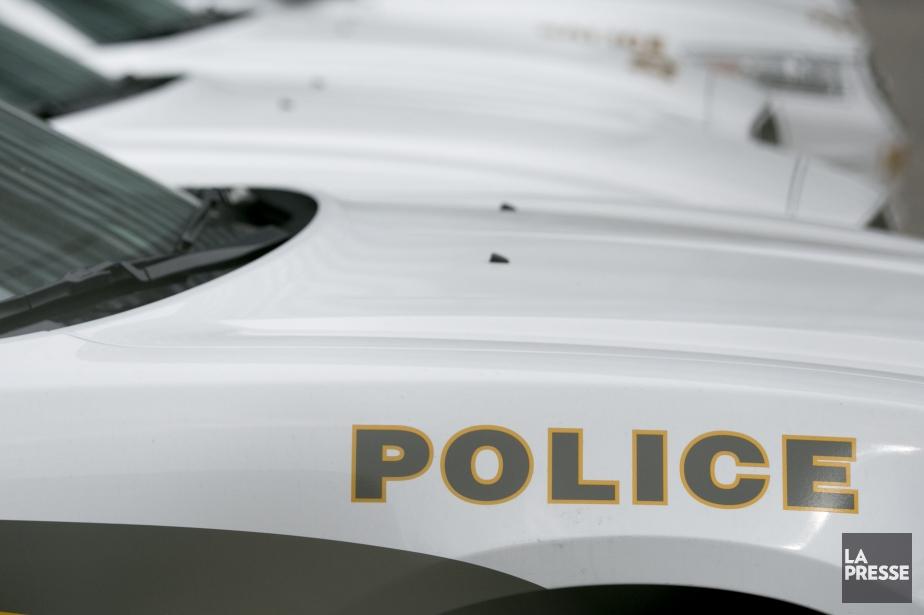 Sept personnes ont été arrêtées... (PHOTO FRANÇOIS ROY, ARCHIVES LA PRESSE)