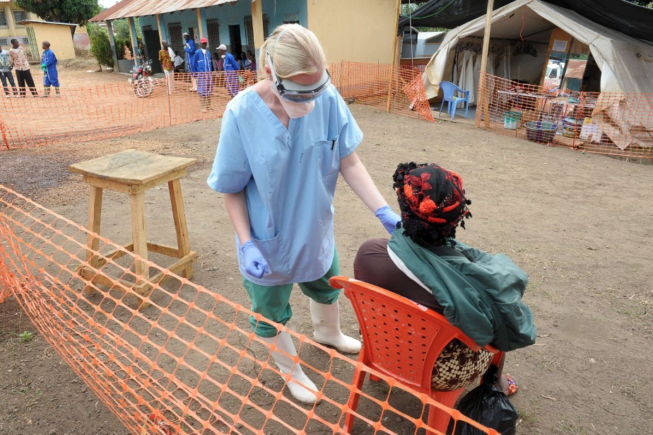 Il n'y a pas de vaccin homologué contre... (PHOTO AFP)