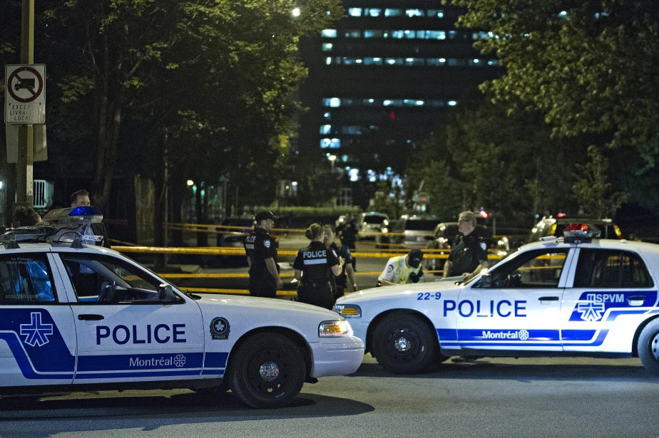 Il s'agit du 16e meurtre commis sur le... (Photo Félix O.J. Fournier, Collaboration spéciale)