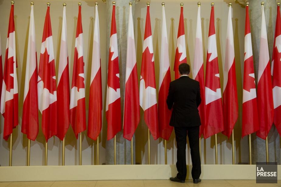 Le ministère des Affaires étrangères fait circuler en... (PHOTO ADRIAN WYLD, ARCHIVES PC)