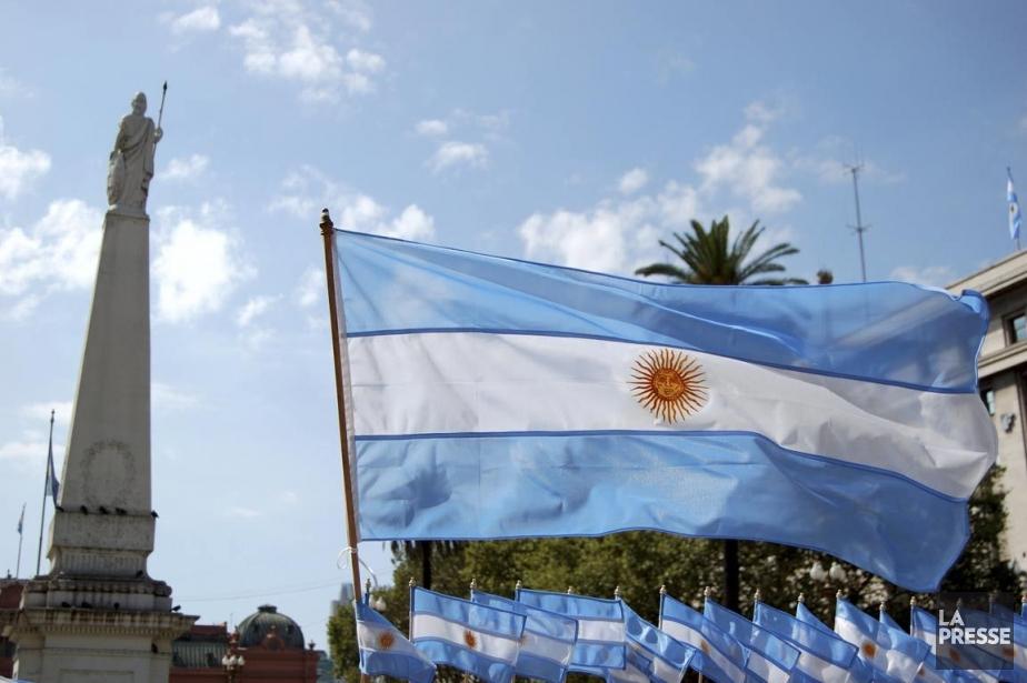 L'Argentine est en défaut de paiement partiel depuis... (PHOTOTHÈQUE LA PRESSE)