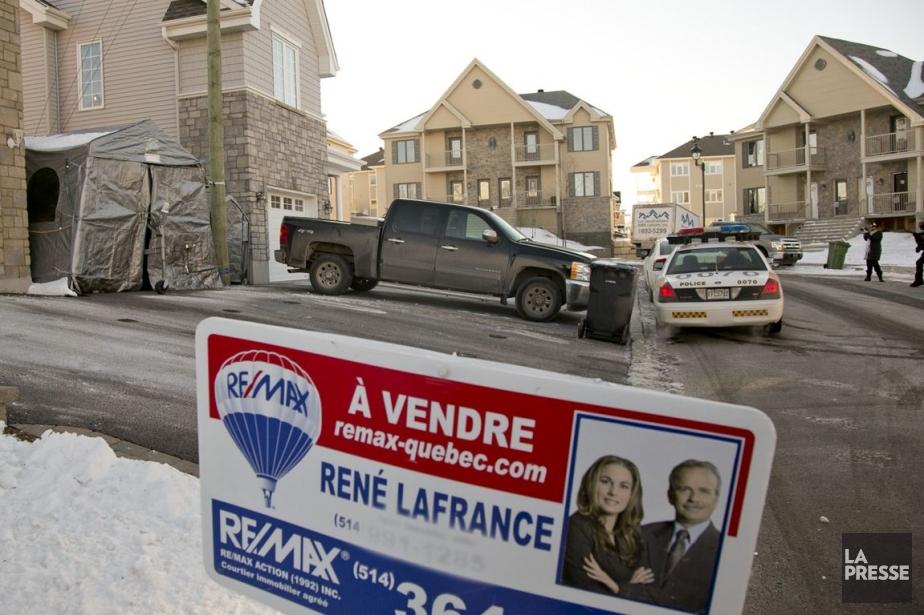 René Lafrance a pris contact avec la mairesse... (Photo David Boily, archives La Presse)