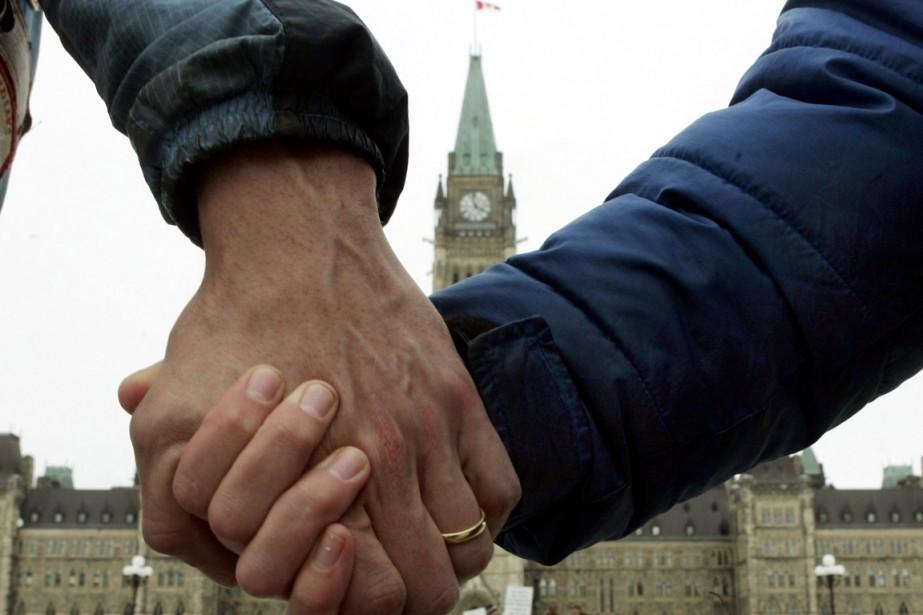 Le projet de l'UNICEF soutenu par Ottawa cible... (Photo Jim Young, archives Reuters)