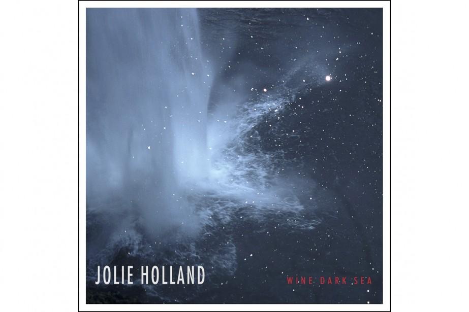 Pour reprendre une formule politique convenue, Jolie Holland aime le changement...