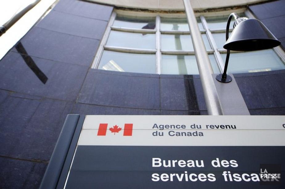 Le programme canadien remet aux dénonciateurs entre cinq... (Photo Sarah Mongeau-Birkett, archives La Presse)
