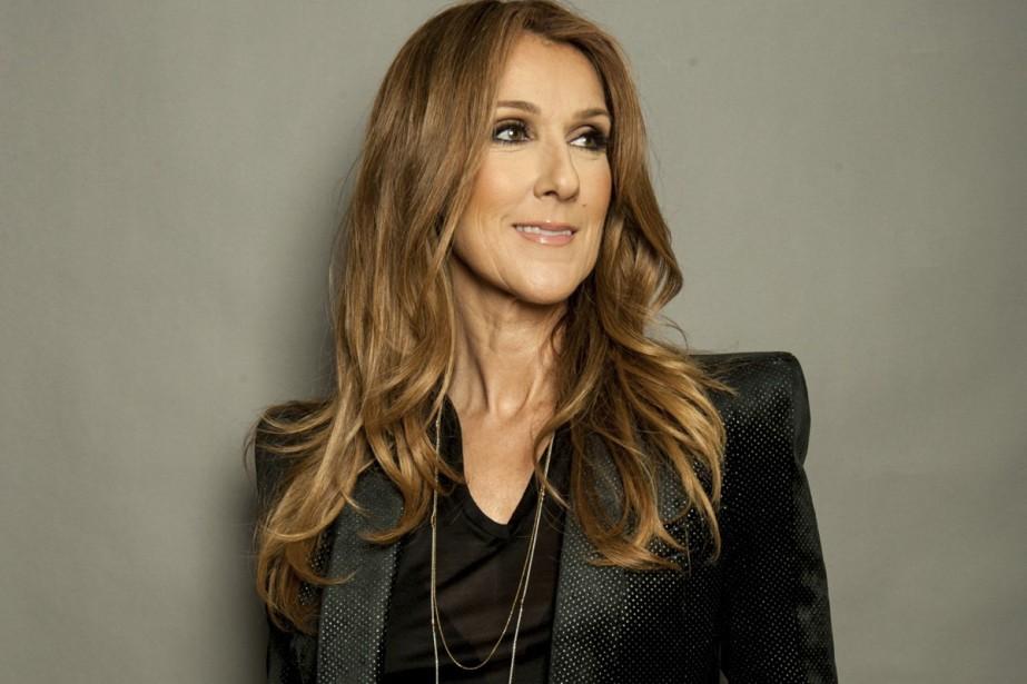 Céline Dion prend une pause d'une durée indéterminée pour... (Archives AP)