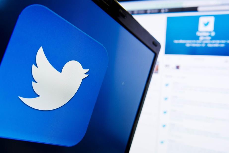 Twitter Audio Card peut fonctionner sur les appareils... (PHOTO LEON NEAL, ARCHIVES AFP)