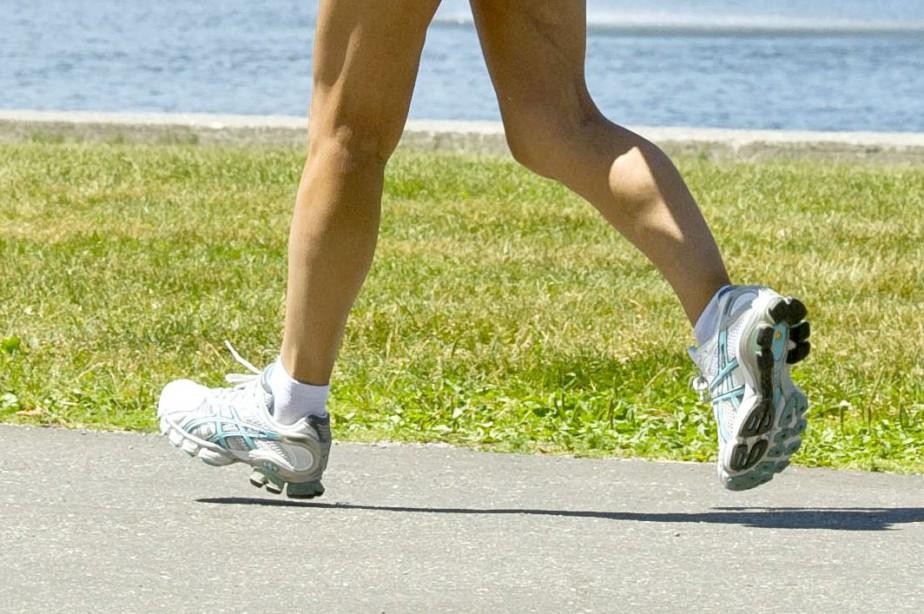 Des amateurs de course et de marche sont attendus sur les... (PHOTO D'ARCHIVES)