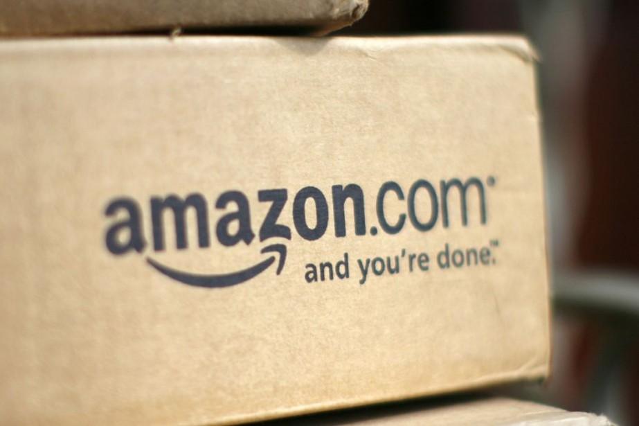 Amazon donnait déjà accès à des films et... (PHOTO ARCHIVES REUTERS)