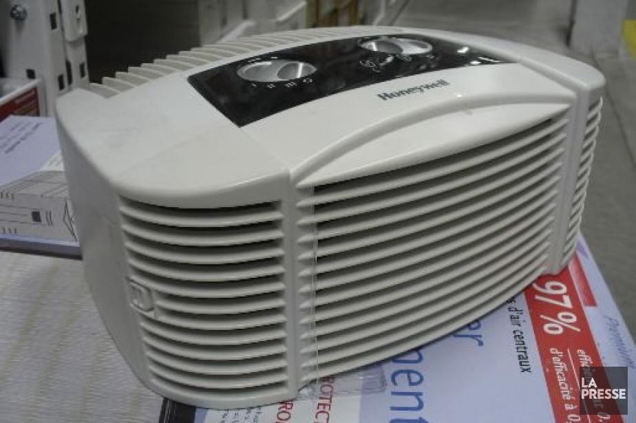Le groupe fabrique notamment des produits réfrigérants pour... (Photo Archives La Presse)