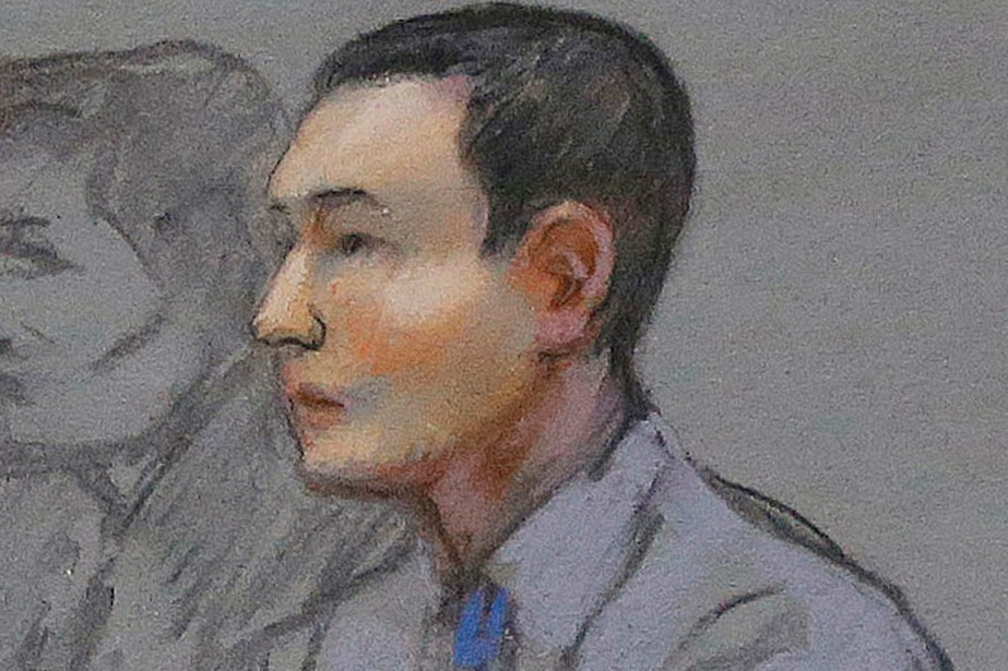 Azamat Tazhayakov est la première personne reconnue coupable... (Photo Jane Flavell Collins, archives Associated Press)