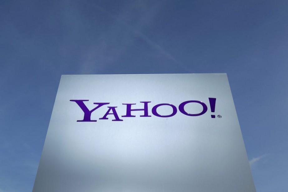 Dans son message, Yahoo! ne révèle pas l'ampleur... (DENIS BALIBOUSE, REUTERS)
