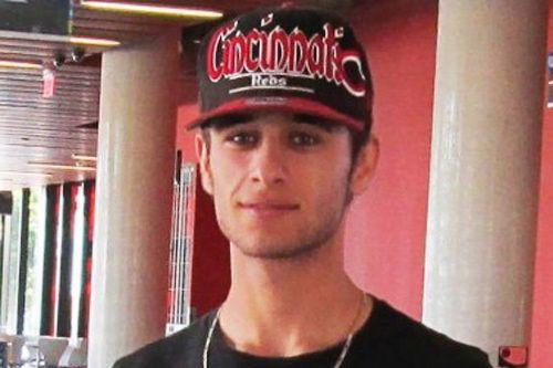 Sammy Yatim a été tué par balles à... (Photo tirée de Facebook)