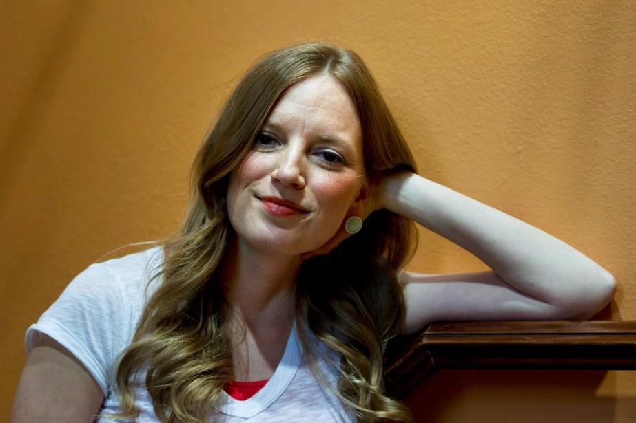 Sarah Polley... (PHOTO NATHAN DENETTE, PC)