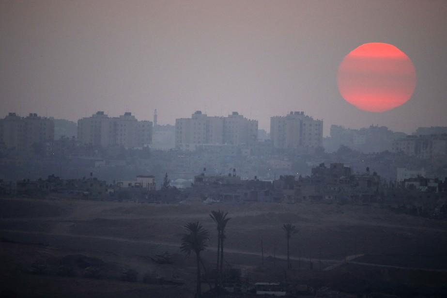 Malgré des moyens bien plus imposants, Israël perd... (Photo Jack Guez, Agence France-Presse)