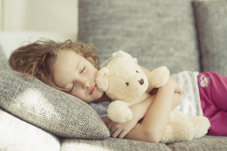 Les enfants d'âge préscolaire atteints de... (Photo Digital/Thinkstock)