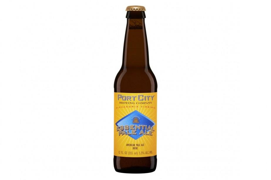 Les bières américaines se font rares sur les... (PHOTO FOURNIE PAR LA SAQ)