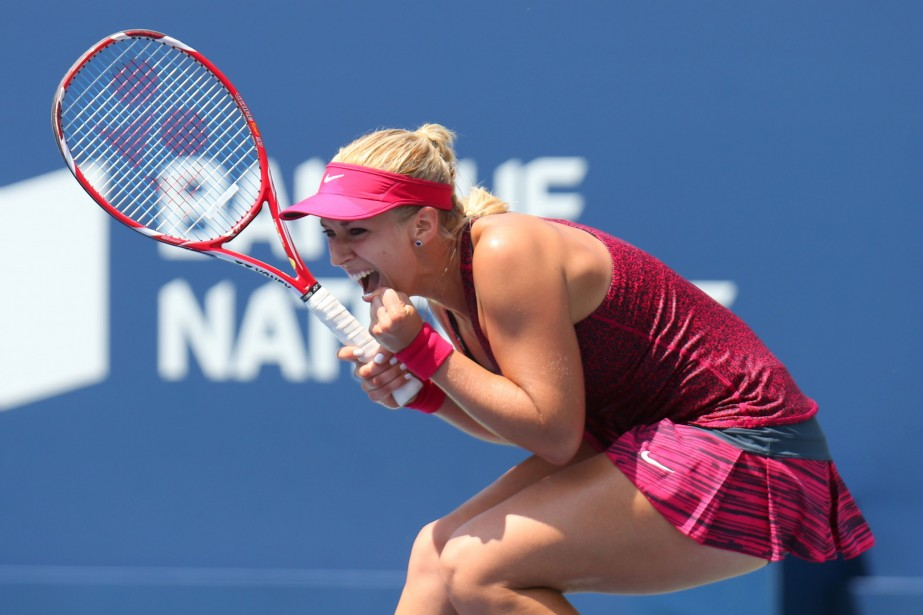 Sabrine Lisicki... (Photo Jean-Yves Ahern, USA Today)