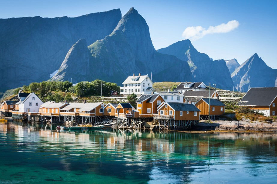 Malgré leur beauté, les eaux cristallines des îles... (Photo iStock)