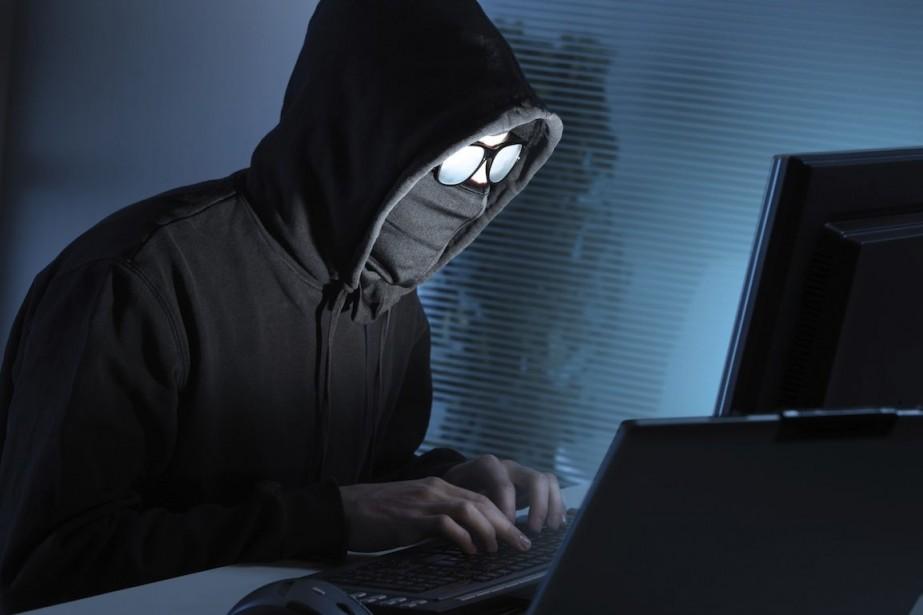 Pour ces policiers spécialisés en cybercrimes, des termes... (Photo Thinkstock)